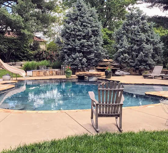 Testimonial Pool Contractor