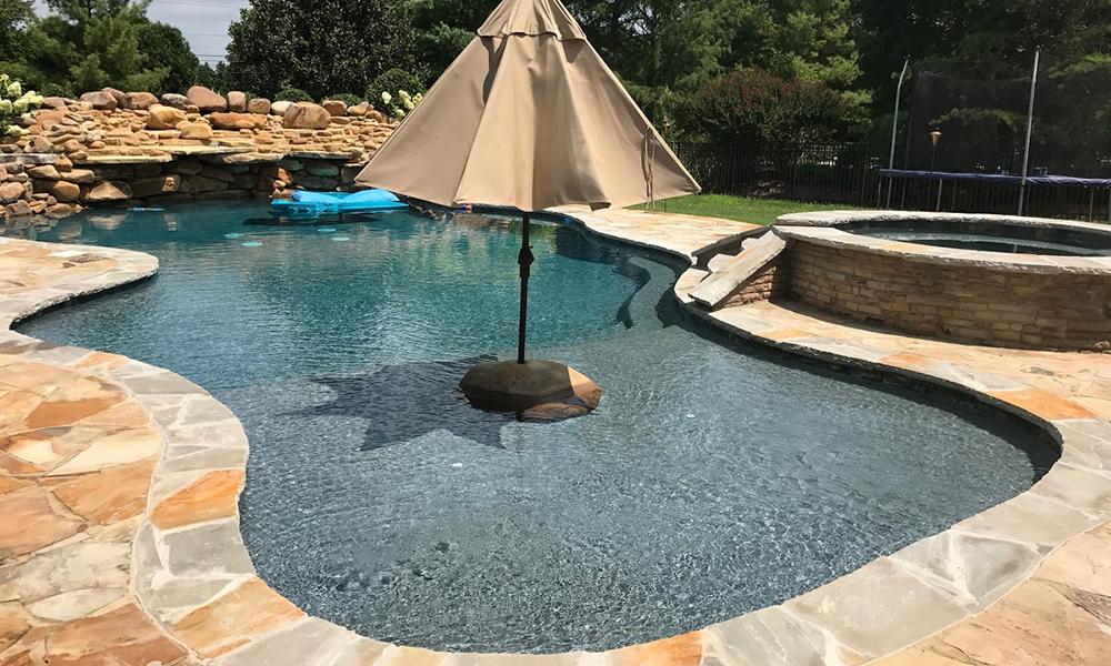 Pool Builder Testimonial